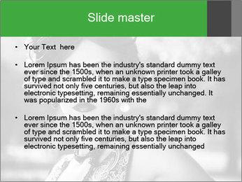 0000076420 PowerPoint Template - Slide 2