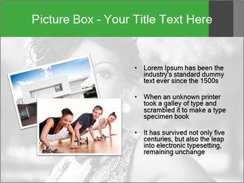 0000076420 PowerPoint Template - Slide 20