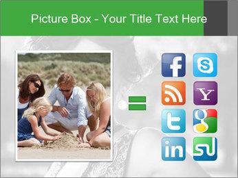 0000076420 PowerPoint Template - Slide 21