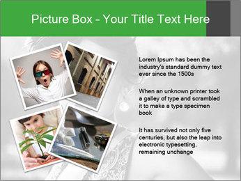0000076420 PowerPoint Template - Slide 23