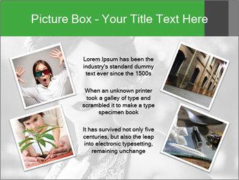 0000076420 PowerPoint Template - Slide 24