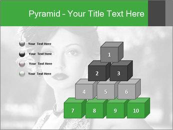 0000076420 PowerPoint Template - Slide 31