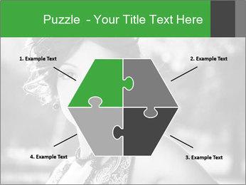 0000076420 PowerPoint Template - Slide 40