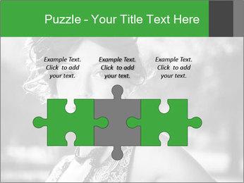 0000076420 PowerPoint Template - Slide 42