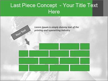 0000076420 PowerPoint Template - Slide 46