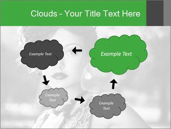 0000076420 PowerPoint Template - Slide 72