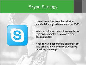 0000076420 PowerPoint Template - Slide 8
