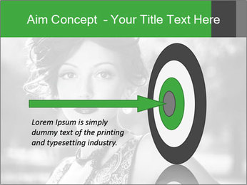 0000076420 PowerPoint Template - Slide 83