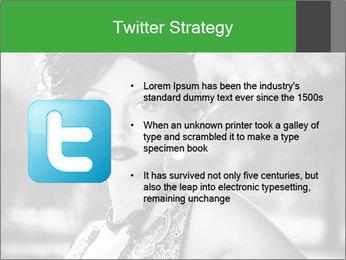 0000076420 PowerPoint Template - Slide 9