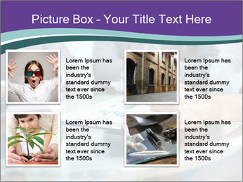 0000076421 PowerPoint Template - Slide 14