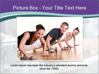 0000076421 PowerPoint Template - Slide 16