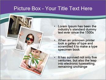 0000076421 PowerPoint Template - Slide 17