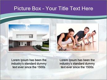 0000076421 PowerPoint Template - Slide 18