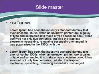 0000076421 PowerPoint Template - Slide 2