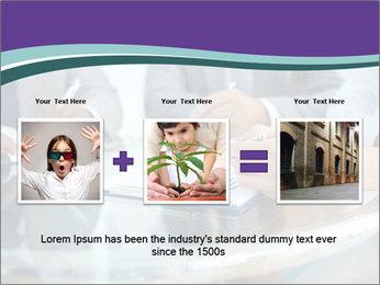 0000076421 PowerPoint Template - Slide 22