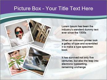 0000076421 PowerPoint Template - Slide 23