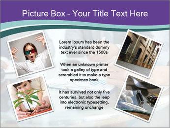 0000076421 PowerPoint Template - Slide 24