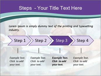 0000076421 PowerPoint Template - Slide 4