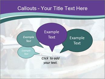 0000076421 PowerPoint Template - Slide 73