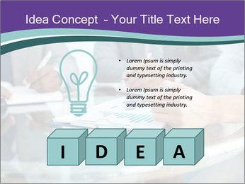 0000076421 PowerPoint Template - Slide 80
