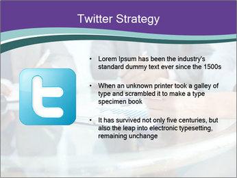 0000076421 PowerPoint Template - Slide 9
