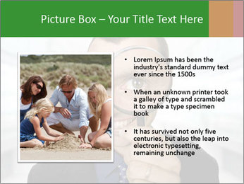 0000076422 PowerPoint Template - Slide 13