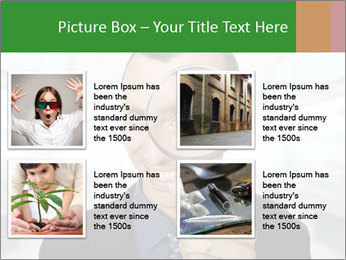 0000076422 PowerPoint Template - Slide 14