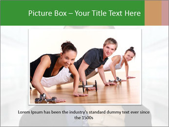 0000076422 PowerPoint Template - Slide 16