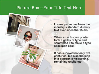 0000076422 PowerPoint Template - Slide 17
