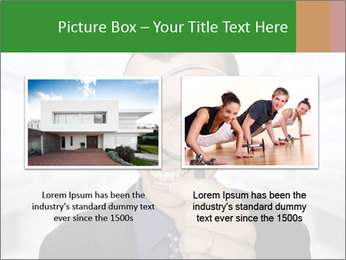 0000076422 PowerPoint Template - Slide 18