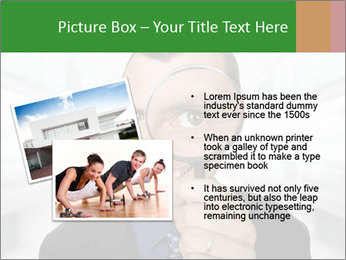 0000076422 PowerPoint Template - Slide 20