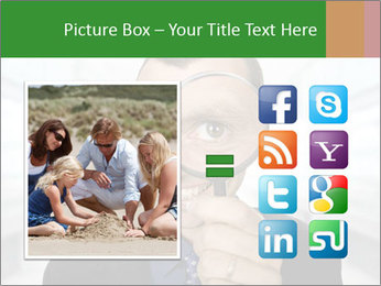 0000076422 PowerPoint Template - Slide 21