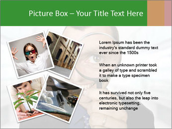 0000076422 PowerPoint Template - Slide 23