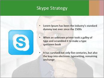0000076422 PowerPoint Template - Slide 8