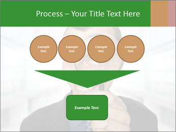 0000076422 PowerPoint Template - Slide 93