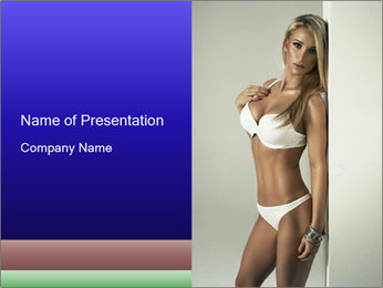 0000076423 PowerPoint Template - Slide 1