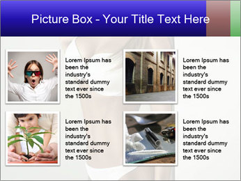 0000076423 PowerPoint Template - Slide 14