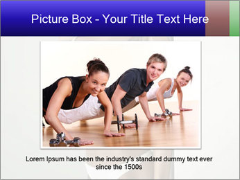 0000076423 PowerPoint Template - Slide 16