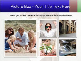 0000076423 PowerPoint Template - Slide 19