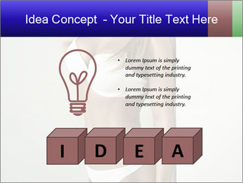 0000076423 PowerPoint Template - Slide 80
