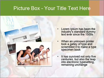 0000076424 PowerPoint Templates - Slide 20