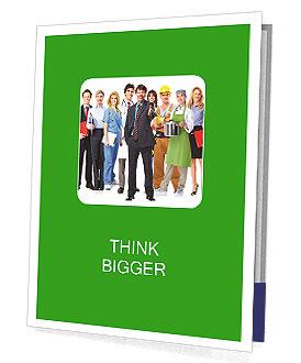 0000076425 Presentation Folder