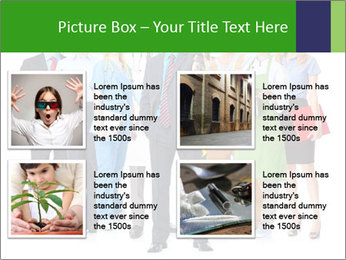 0000076425 PowerPoint Template - Slide 14