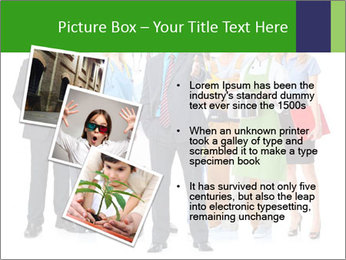 0000076425 PowerPoint Template - Slide 17
