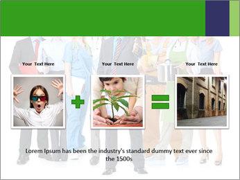 0000076425 PowerPoint Templates - Slide 22