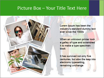 0000076425 PowerPoint Template - Slide 23