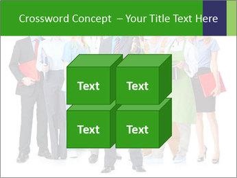 0000076425 PowerPoint Templates - Slide 39