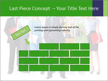 0000076425 PowerPoint Templates - Slide 46