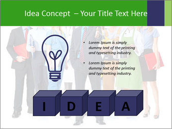 0000076425 PowerPoint Template - Slide 80