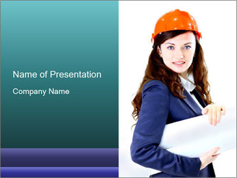 0000076426 PowerPoint Template - Slide 1